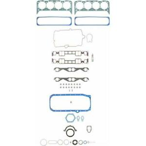 Sealed Power 260 1735 Gaskets Full Set Chevy Truck 5 7l 350 Set