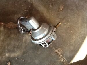 Sbc Mechanical Fuel Pump Small Block Chevy Used