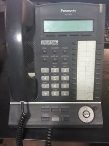 Panasonic Phone Office System With Hybrid Control Unit