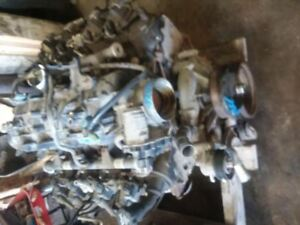 Engine 2005 05 Chevy Silverado 3500 6 0l V8 Lq4 Motor 350 Core Charge