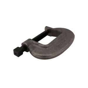 Wilton O series 1 7 8 In Jaw Capacity Bridge C clamp 14527 New