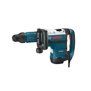 Bosch 14 5 A Sds max Variable Speed Demolition Hammer Dh712vc New