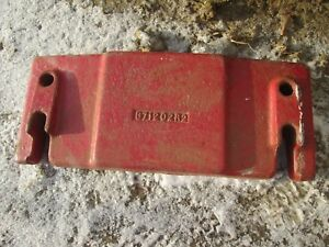 Farmall 240 340 424 444 460 560 Front One Weight 75 Lbs 371202r2