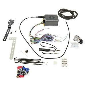 Dakota Digital Cruise Control Replacement Gm Handle Cable driven Speedometer Kit