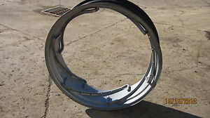 Ford 14 X 38 New Tractor Rear Rim For 4000 4600 5000 5600 6000 6600 7600 2182