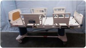 Stryker Secure Ii 3002 All Electric Hospital Patient Bed 204881