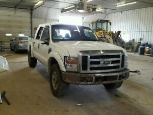 Driver Front Seat Bucket 40 40 Captains Fits 08 10 Ford F250sd Pickup 426543