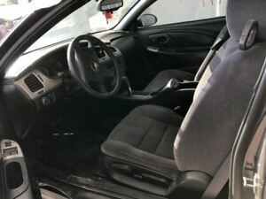 Driver Front Seat Bucket Cloth Electric Fits 06 07 Monte Carlo 512715