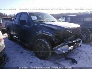 Driver Front Seat Bucket Captains Super Cab Fits 04 08 Ford F150 Pickup 475322