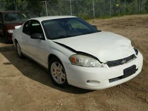 Driver Front Seat Bucket Cloth Electric Fits 06 07 Monte Carlo 447694