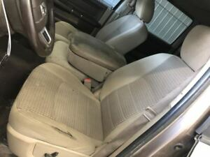 Driver Front Seat Bucket Cloth Electric Fits 10 16 Dodge 2500 Pickup 490355