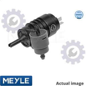 New Water Pump Window Cleaning For Opel Saab Corsa A Tr 91 92 96 97 10 S 12 St