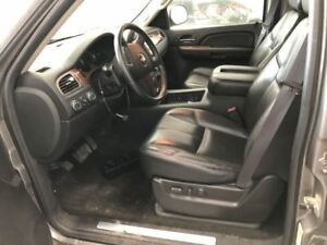 Driver Front Seat Bucket bench Electric Fits 07 08 Avalanche 1500 516218
