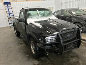 Driver Front Seat Regular Cab Bench 60 40 Manual Cloth Fits 02 03 Ranger 470828