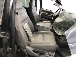 Passenger Front Seat Bucket 40 40 Captains Fits 99 04 Ford F250sd Pickup 509231