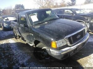 Driver Front Seat Super Cab Bench 60 40 Manual Cloth Fits 04 05 Ranger 475471