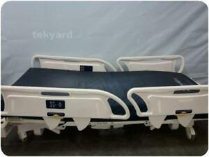 Stryker Fl28c All Electric Hospital Patient Bed 142720