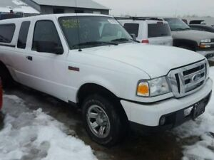 Passenger Front Seat Super Cab Bench 60 40 Manual Fits 06 09 Ranger 479987