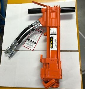 Stanley Sk47 Hydraulic Sinker Drill Rotary Sk47130 New