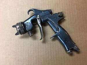 Used Kremlin Hti Hvlp Paint Spray Gun