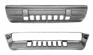Cpp Front Bumper Cover For 1993 1995 Jeep Grand Cherokee