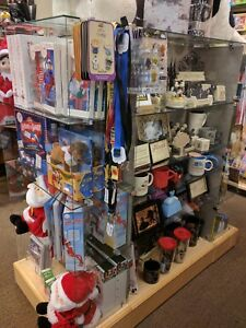 Used Retail Store Fixtures Hallmark Made