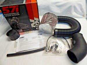 K N 57 0595 Cold Air Intake Filter Kit Fits