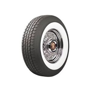 Set Of 4 Coker American Classic Collector Radial Tires 235 70 16 629990