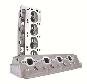 Rhs Pro Action Small Block Ford Cylinder Head 35017