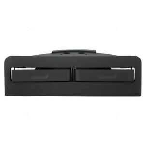 New Rear Retractable Cup Drink Holder Assembly 97 03 Bmw 5 Series Replacement