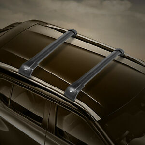 Roof Rack Cross Bar For Mitsubishi Outlander 2013 2019 Luggage Baggage Carrier