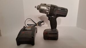 Ingersoll Rand W7000 Series Impactool 1 2 Drive 20v W Battery And Charger