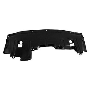 For Nissan Altima 2010 Replace Ni1228149c Undercar Shield