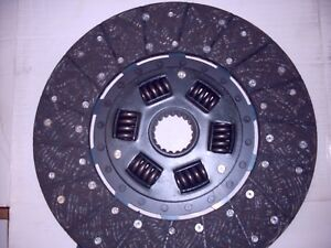 88 770 880 1550 1600 Oliver Tractor Clutch Disc 11