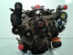 Engine 2001 2004 01 04 Jeep Grand Cherokee 4 7l V8 Motor 16 Tooth Crankshaft