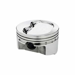 Srp Small Block Chevy 350 400 Inverted Dome Top Piston 139628 8