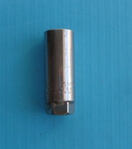 Craftsman 5 8 6 Point Spark Plug Deep Well Socket Made In Usa 3 8 Drive