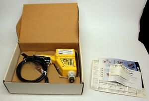 H S Uni Spotter 4500 Stud Welder Kit In Case Used Fast Free Ship