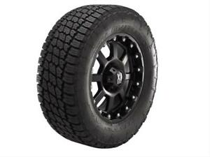 Set Of 4 Nitto Terra Grappler G2 All Terrain Tires 285 70 17 Radial 215150