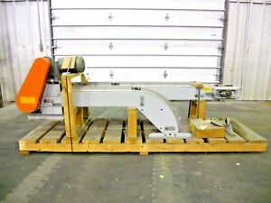 Rx 2114 New Bunting 11626 Magnetic Conveyor