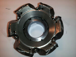 Carboloy R220 13 04 00 12 4 Diameter Indexable Face Mill