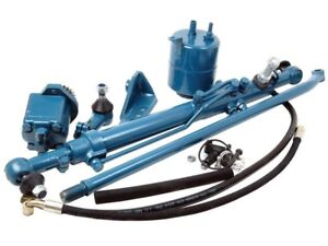 New Power Steering Kit For Ford New Holland Tractor 4000 4600