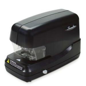 New Swingline Electric Stapler With Cartridge 70 Sheet Capacity Black 69270