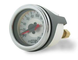 Air Lift Performance Gauge 2 Dual Needle 150 Psi