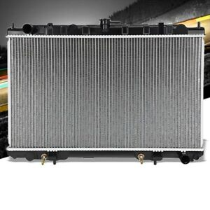 High Flow Oe Style Aluminum Core Radiator For 96 01 Infiniti I30 At
