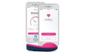 Ohmibod Blue Motion Nex 1 2nd Generation Wearable Bluetooth wifi With App New