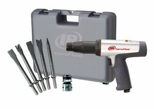 Ingersoll Rand 118max k Vibration Reduced Long Barrel Air Hammer Kit