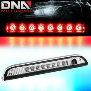 For 2007 2017 Jeep Patriot Full Led Third Brake Light Rear 3rd Stop