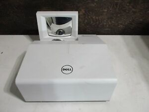 Dell S500wi Interactive Ultra Short Throw Vga Hdmi Hd Projector For Parts