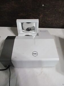 Dell S500wi Interactive Ultra Short Throw Vga Hdmi Hd Projector Used Working